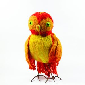 needle felted by eve marshall