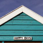 'Happy Days' Original photo print by Paul Saunders