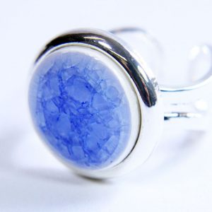 1 Jamie Parks Ring Blue