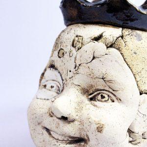 David William Sampson King Detail