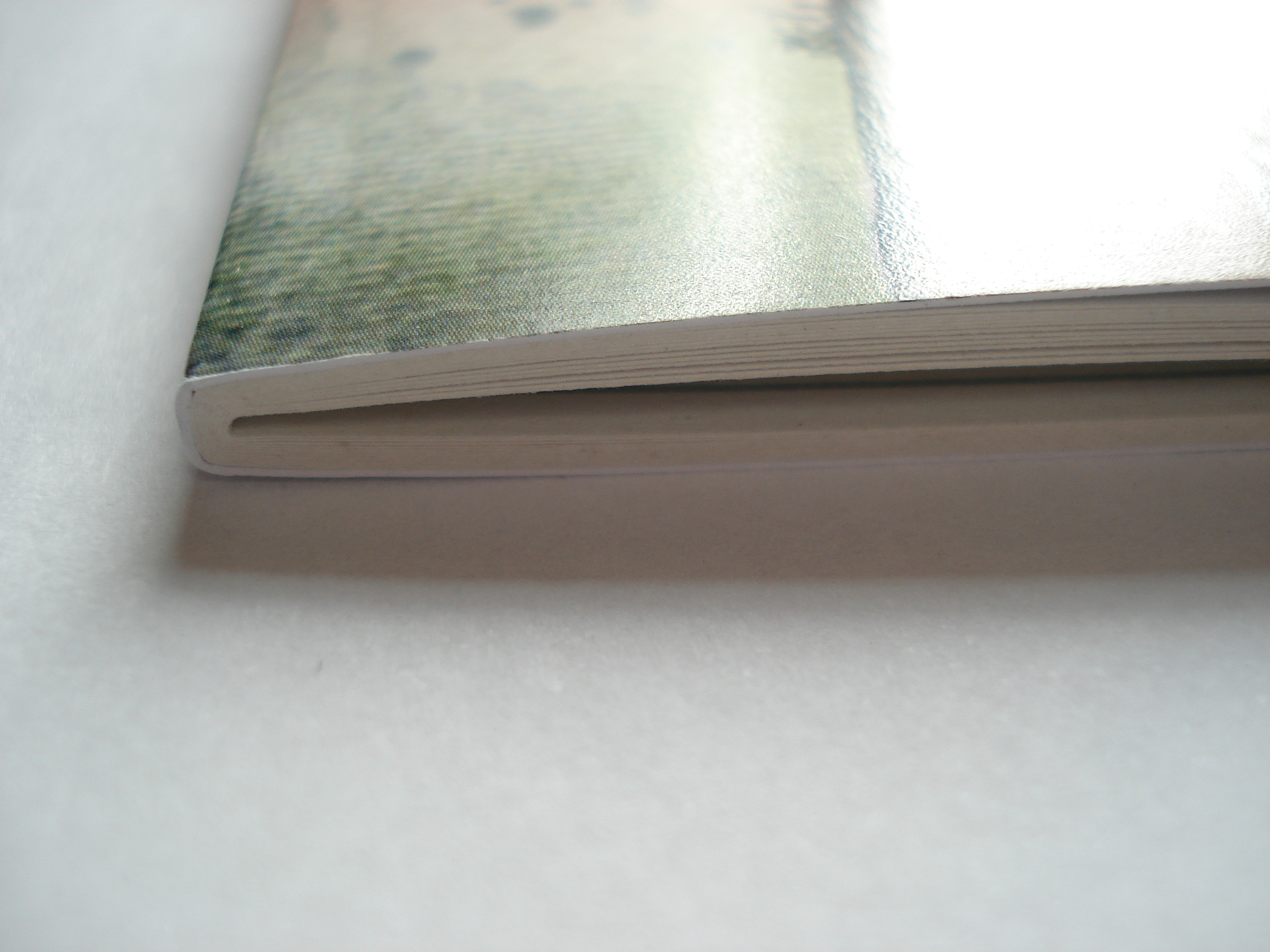 Wise Women Notebook Thickness